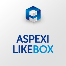 Aspexi Like Box Slider HD