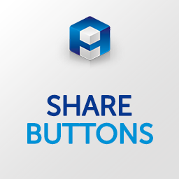 Aspexi Share Buttons